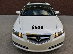 ✅One Owner 💲500 URGENT Acura TL for Sale in Hartford, CT
