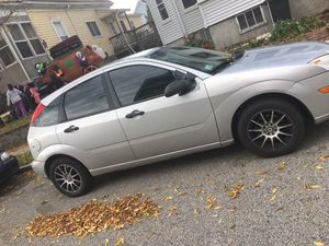 Ford Focus hatchback for Sale in Quincy, MA