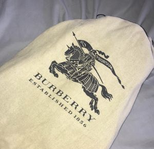 Burberry Sneakers for Sale in Bowie, MD
