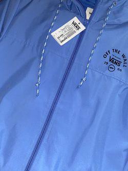 Vans Jacket for Sale in Albuquerque,  NM