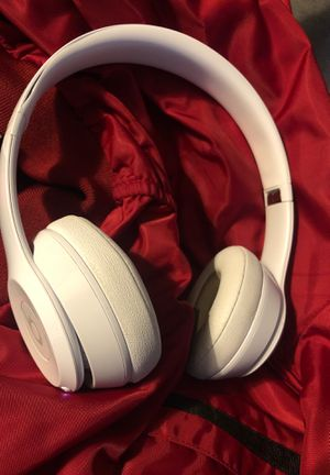 Beats solo 3s for Sale in Laurel, MD