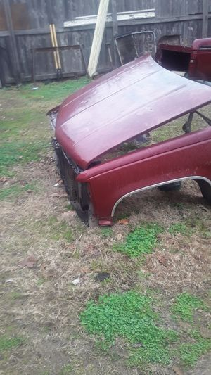 88-98 front clip gmc for Sale in Fort Smith, AR