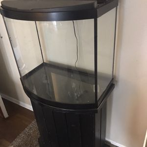 Fish Tank 36 Gallon Complete for Sale in Anaheim, CA