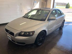 2007 volvo s40 Clean Title in hand No rust for Sale in LORING CM CTR, ME