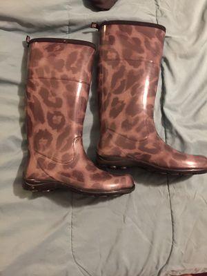 Kamik rain boots size 7 for Sale in Hamburg, NY