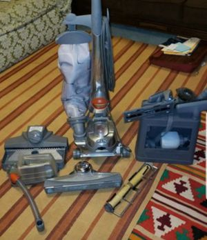 Kirby sentria vacuum/carpet cleaning system for Sale in Silver Spring, MD