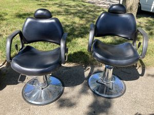Salon Chairs for Sale in Columbia, MO