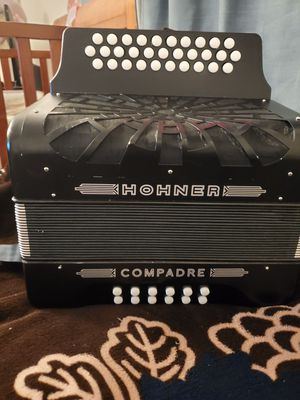 Hohner compadre for Sale in Phoenix, AZ