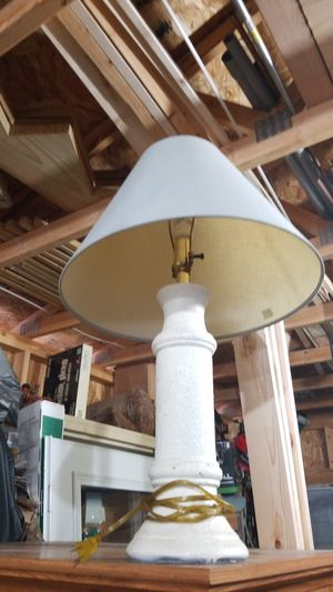 Lamp for Sale in Proctor, MN
