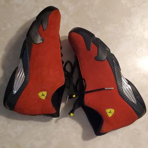Jordan Retro 8 & 14 Bundle for Sale in Brooks, OR