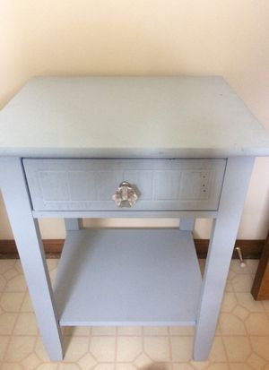 Cabinet with one drawer and shelf for Sale in Berlin, NJ