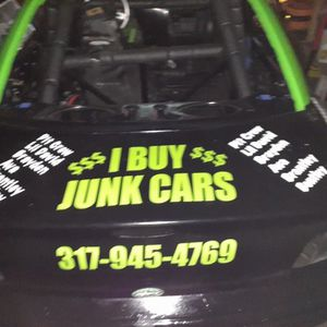 I'm Paying Up To$300 For Junk Cars Trucks Vans Suvs for Sale in Indianapolis, IN