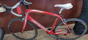 58cm Specialized Roubiax Expert Carbon Fiber Road Bike for Sale in Clackamas, OR