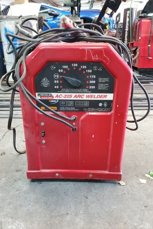 Lincoln welder for Sale in Irving, TX