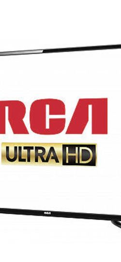 RCA 50 Inch LED FLAT SCREEN for Sale in Las Vegas,  NV
