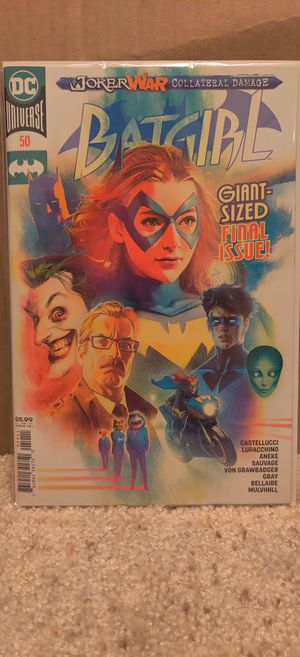 Batgirl #50 for Sale in Sanford, FL