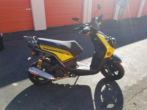 Yamaha Zuma 125 for Sale in Tacoma, WA
