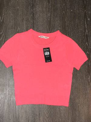 Knit shirt size XS for Sale in Naples, FL