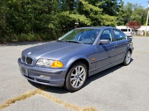 2001 BMW 330I - 94K MILES - WE FINANCE WITH $500 DOWN for Sale in Holbrook, MA