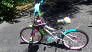 Bike and Helmet for Sale in Syosset, NY