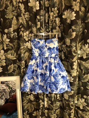 Flare cute floral dress for Sale in Lynn Haven, FL