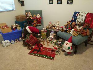 Christmas Decor for Sale in Lakeland, FL