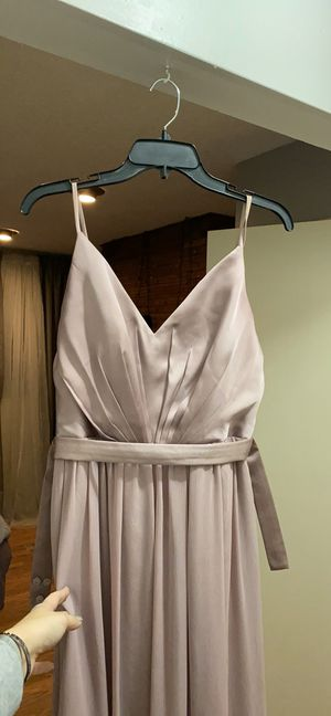 Vera Wang maid of honor/bridesmaid/prom dress for Sale in Portland, OR