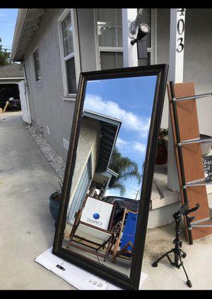 Wall mirror $60 for Sale in Pico Rivera, CA