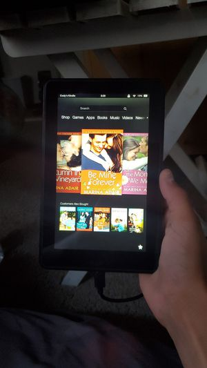 Kindle fire for Sale in Rancho Cucamonga, CA