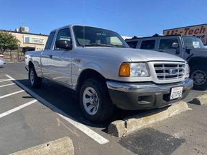 2001 Ford Ranger XL for Sale in Sacramento, CA