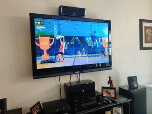 panasonic plasma tv 50 inch for Sale in Princeton, FL