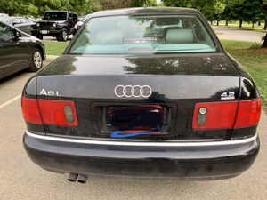 2003 Audi A8L 4.2 Quattro for Sale in Columbus, OH