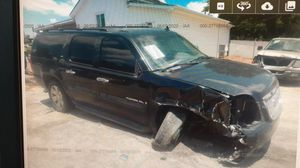 Parting out 2008 GMC Yukon for Sale in Easley, SC