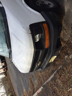Chevy express cargo for Sale in NJ, US