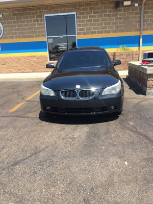 08 bmw 535xi for Sale in Dayton, OH