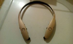 HBS model 900a LG Bluetooth headphones for Sale in Plano, TX
