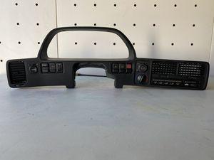 Honda Acura Integra Bezel Panel Meter for Sale in Glendale, CA