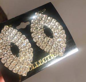 Designer Clip Collection Earrings for Sale in Lincoln, NE