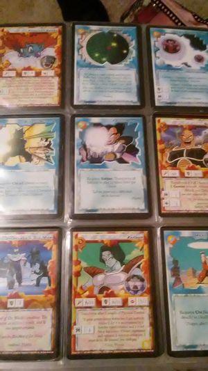 Dragon ball z ani mayhem cards for Sale in Mukilteo, WA