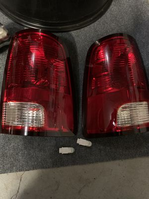 Ram tail light for Sale in Tracy, CA