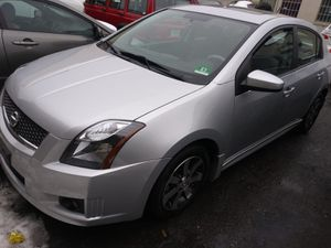 2012 Nissan Sentra especial edition for Sale in MONTGOMRY VLG, MD