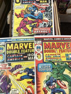 Marvel Comics for Sale in Mineola,  NY