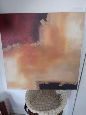 PRICE FIRM! 24X24 NICE PICTURE for Sale in Delray Beach, FL