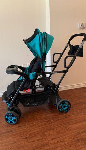 Baby trend sit N standsport stroller, meridian hill for Sale in Denton, TX