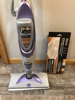 Shark Spray and Steam System for Sale in Breezy Point, MN
