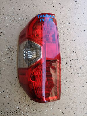 Toyota tundra 2014 2015 2016 2017 2018 2019 left tail light tail lamp for Sale in Lawndale, CA