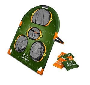 Bean Bag Toss Outdoor Indoor Game Play Bags Beach Camping for Sale in Marquette, MI