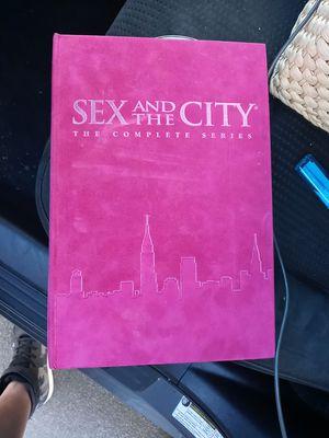 Sex in the city for Sale in Santa Ana, CA
