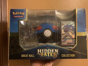 Hidden Fates Great Ball for Sale in Lynwood, CA