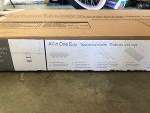 Closet organizer kit for Sale in Lodi, CA